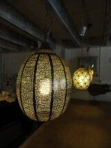 De Charlatan Hanglamp 02