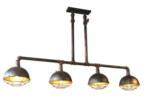 De Charlatan Hanglamp 34