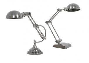 De Charlatan Tafellamp 03