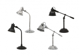 De Charlatan Tafellamp 07