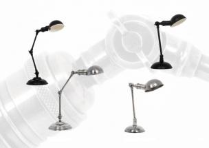 De Charlatan Tafellamp 10