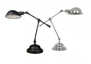 De Charlatan Tafellamp 13