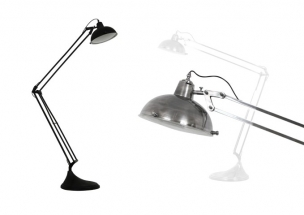 De Charlatan Vloerlamp 07