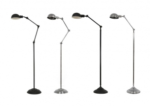 De Charlatan Vloerlamp 08